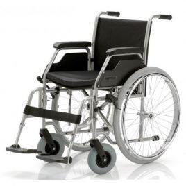 3600 Servis MY Manuel Tekerlekli Sandalye