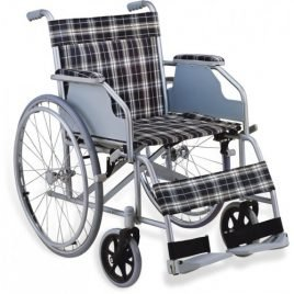 MY 180 Manuel Tekerlekli Sandalye