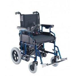 MY VİO Akülü Tekerlekli Sandalye
