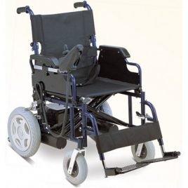 MY 707 Akülü Tekerlekli Sandalye