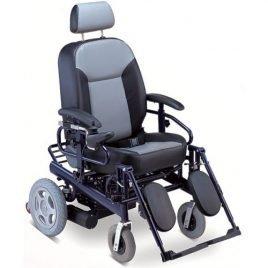 MY 708 Akülü Tekerlekli Sandalye