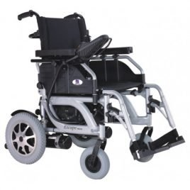 MY 8 Akülü Tekerlekli Sandalye