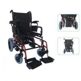 MY 808 Akülü Tekerlekli Sandalye