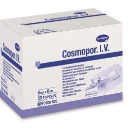 Cosmopor® I.V. Kanül Sabitleme