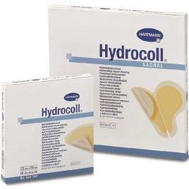Hydrocoll® Nemli yara tedavisi için hızlı emiciliğe sahip hidrokolloid yara örtüsü