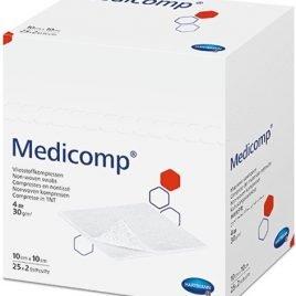 Dokumasız Bez – Medicomp®